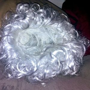 Other - Santa Claus Wig